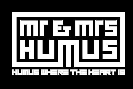 Mr and Mrs Humus – Hummus, Falafel und Pita in Bonn